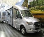 2019 Leisure Travel Vans UNITY