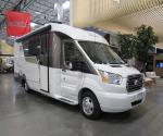 2018 Leisure Travel Vans WONDER