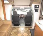 2014 Thor Motor Coach CITATION SPRINTER