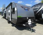 2018 Forest River SALEM FSX