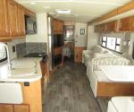 2020 Winnebago ADVENTURER