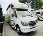 2019 Thor Motor Coach CITATION SPRINTER