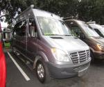 2010 Roadtrek RS ADVENTUROUS