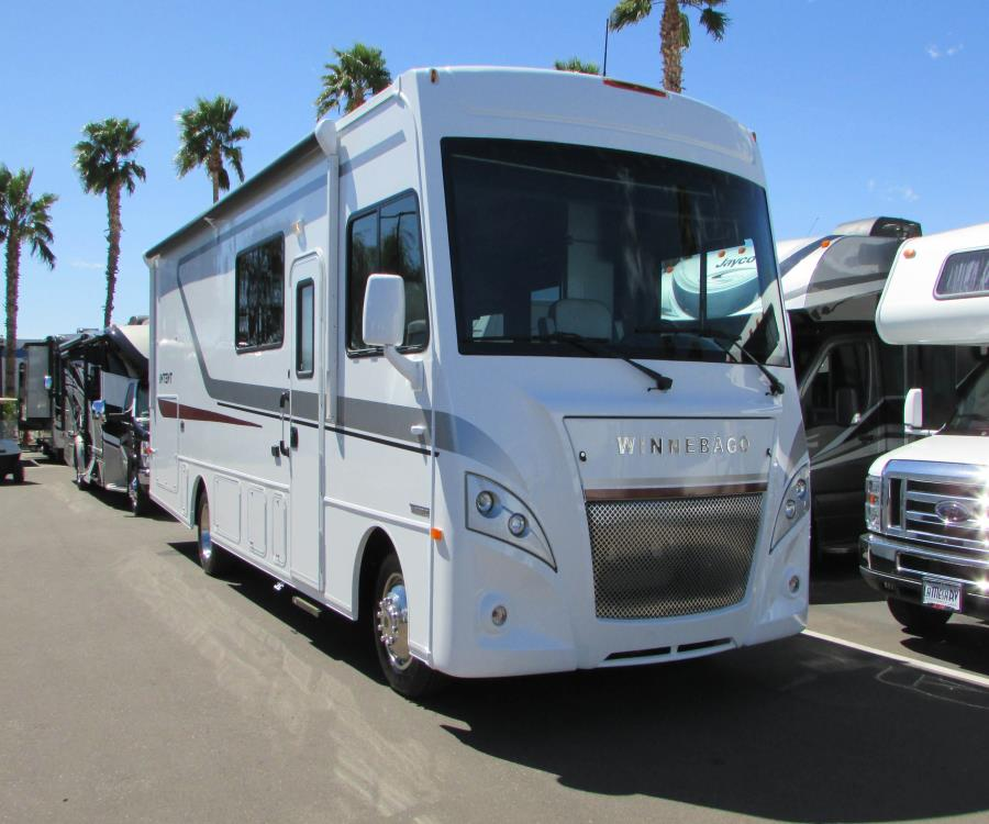 Image result for 2019 Winnebago Intent