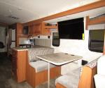 2019 Winnebago SUNSTAR