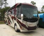 2012 Winnebago TOUR